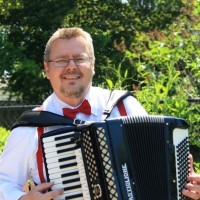 Accordion Joe - Accordion Player in Buffalo, New York