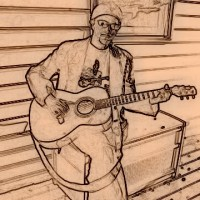 Ace Acker - Solo Musicians in Greenville, Mississippi