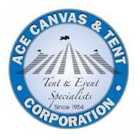 Ace Canvas & Tent Corp. - Tent Rental Company in Paterson, New Jersey