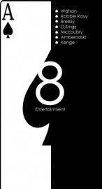 Ace Eight Entertainment