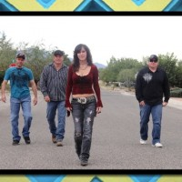 Aces n Eights - Wedding Band in Glendale, Arizona