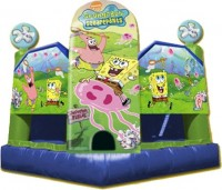 Acme Partyworks - Bounce Rides Rentals in Troy, Michigan