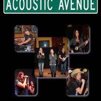 Acoustic Avenue - Top 40 Band in Fairmont, West Virginia