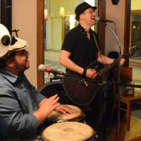 Acoustic Pizza - Cover Band in Coral Gables, Florida