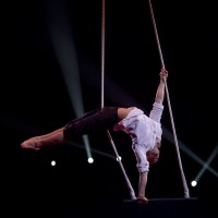 AcroArts Productions - Balancing Act in Augusta, Maine