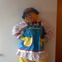 AC's Care Clowning - Clown in Augusta, Maine