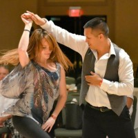 Adam A. Sanborn - Dance Instructor - Ballroom Dancer in ,