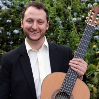 Adam Cotton - Classical Guitarist in Long Beach, California