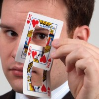 Adam Hince - Wedding Magician - Corporate Magician in Butler, Pennsylvania
