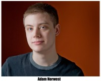 Adam Norwest - Comedians in Seattle, Washington