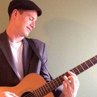 Adam Rice - Folk Singer in Brooklyn, New York