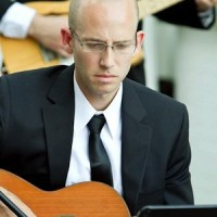 Adam Scherer - Jazz Guitarist in San Bernardino, California
