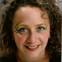 Add a Little Character- Face Painting by Ivy - Mardi Gras Entertainment in Perth Amboy, New Jersey