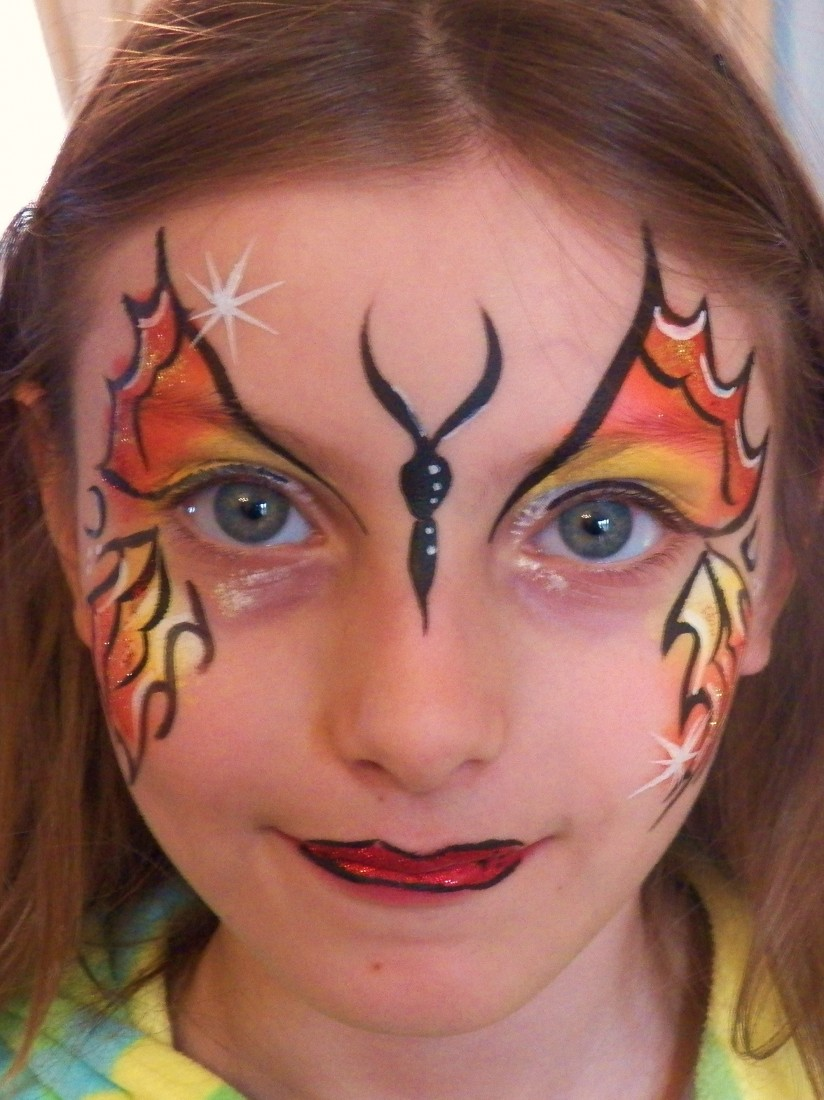 Face Painting Hire York