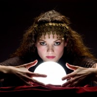 Add a Psychic to your Party! - Psychic Entertainment in Chula Vista, California