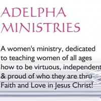 Adelpha Ministries - Christian Speaker in Oklahoma City, Oklahoma