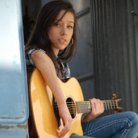 Adrianna Marie - Singing Guitarist in Dallas, Texas