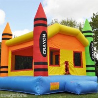 Adventure Quest Inflatables - Pony Party in Athens, Ohio