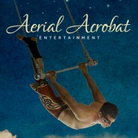 Aerial Acrobat Entertainment - Corporate Magician in Greenwich, Connecticut
