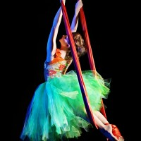 Aerial Meg - Aerialist in Spokane, Washington