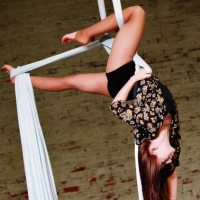 AerialCLT - Dancer in Monroe, North Carolina