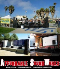 Affordable SoundWorks