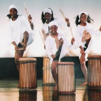 African Soul International - African Entertainment in Orange County, California