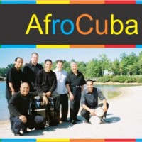 Afrocuba Band - Merengue Band in Manhattan, New York