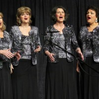 After Eight Quartet - A Cappella Singing Group / Barbershop Quartet in Bakersfield, California