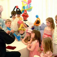 After The Laughter - Children's Party Magician in Fort Pierce, Florida