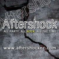 Aftershock - 1980s Era Entertainment in Fayetteville, North Carolina