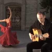 Aguilar Flamenco - World Music in South San Francisco, California