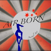 Air Born Aerial Arts - Acrobat in Raleigh, North Carolina