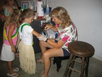 Airbrush Body Creations - Children's Party Entertainment in Omaha, Nebraska