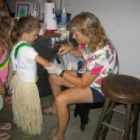 Airbrush Body Creations - Temporary Tattoo Artist / Face Painter in West Des Moines, Iowa