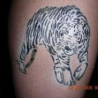 Airbrush Gypsy - Temporary Tattoo Artist in Richmond, Virginia