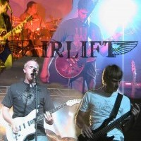 Airlift - Wedding Band in Rexburg, Idaho