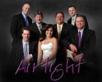 Airtight - Wedding Band in Lynn, Massachusetts