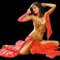 Aisha - Belly Dancer / Female Model in Hasbrouck Heights, New Jersey