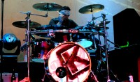 A.J. Neves, Session drummer - Drum / Percussion Show in Lancaster, Texas