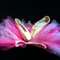 AK Birthday Ballerina - Ballet Dancer in ,