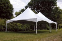 Akron Ohio Tent Rental - Tables & Chairs in ,