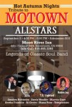 Tribute To Motown All Stars
