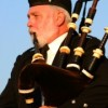 Alabama Bagpiper
