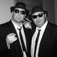 Alabama Blues Brothers - 1980s Era Entertainment in Gadsden, Alabama