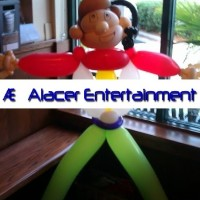 Alacer Entertainment Professional Services - Event Services in Santa Maria, California