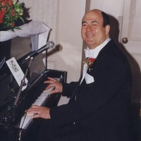 Alan Adler Piano - Wedding Band in Tampa, Florida