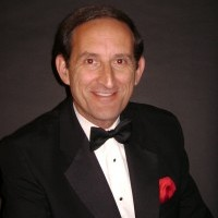 Alan Ascher - Jazz Pianist in Bakersfield, California