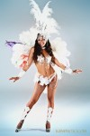 Samba Dancer