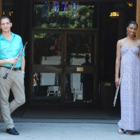 Alchemy Winds - Classical Duo in New York City, New York
